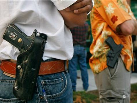 texas holsters law