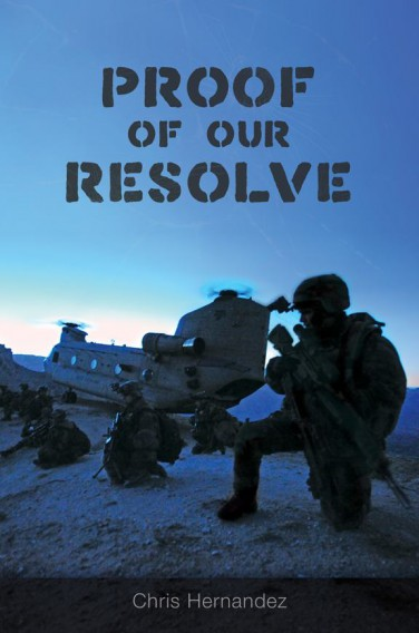 Proof-of-Our-Resolve
