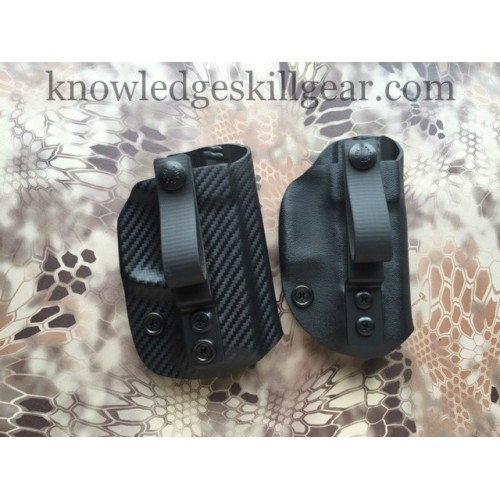Tuckable holsters, by special request