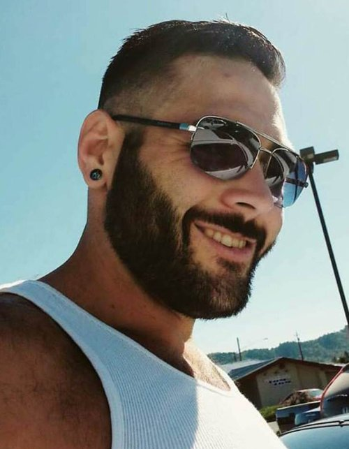 Hero Chris Mintz, who was unarmed and tried to block the Oregon college shooter from entering a room. Mintz was shot seven times. Bravery is not enough.