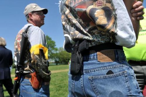 New-Texas-gun-law-allows-open-carry